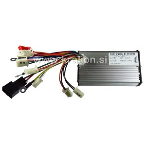 Regulator 48V 1500W